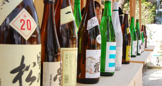酒塚250年祭が無事に終了しました。
