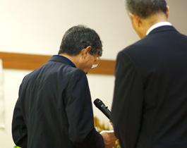 2010年秋彼岸動物慰霊法要03