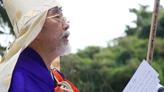 2011年秋彼岸動物慰霊法要05