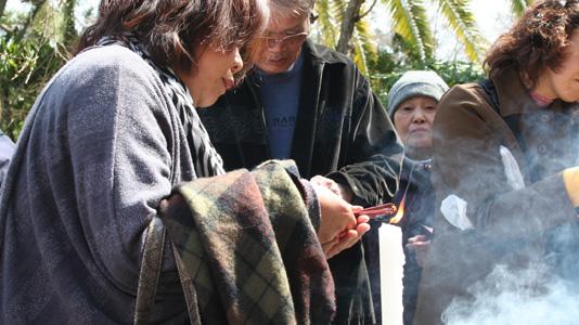 2012年春彼岸動物慰霊法要04