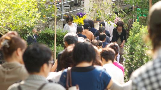 2012年秋彼岸動物慰霊法要11