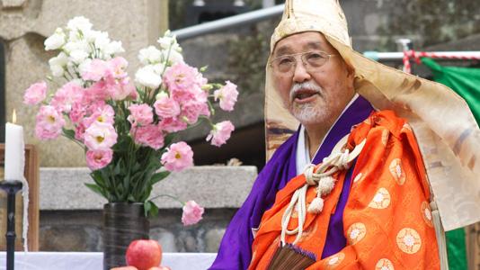 2012年秋彼岸動物慰霊法要03